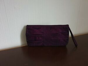 "Handbag""Star by Julien Macdonald"" Colour Dark Burgundy Brilliant  New"