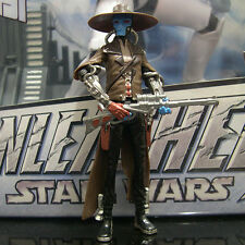 STAR WARS the clone wars CAD BANE bounty hunter CW22