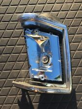 1979-1981 Toyota Celica Oem Turn Signal Corner Marker Light Right