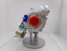 Turbolader Ford Focus 1.6 Volvo C30 1.6 S40 1.6 V50 D 80kW 110PS M NEU