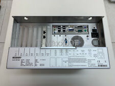 Beckhoff C6640-1009-0030 Control cabinet Industrial PC Fully Tested!