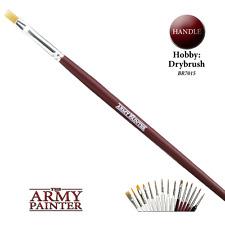 The Army Painter BR7015 Hobby Drybrush Paint Brush 1st Class Post