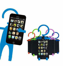 Unbranded/Generic Mobile Phone Novelty Holders for iPhone 4s