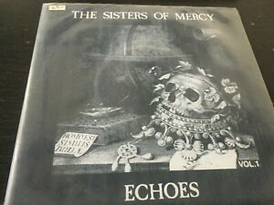 The Sisters Of Mercy – Echoes Vol. 1