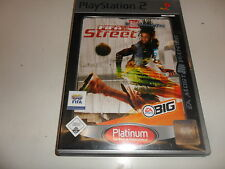 PlayStation 2  PS 2  FIFA Street [EA Most Wanted]