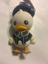 Donald Duck Kingdom Hearts Figural Keychain Keyring Disney Blind Bag Series 1