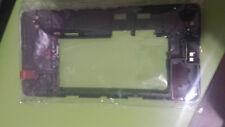Nokia Lumia 640 / LTE / DUAL MARCO / CARCASA / CHASIS trasero con cristal camara