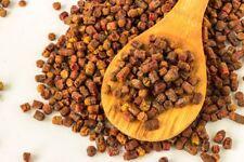 Bienenbrot, Perga, fermentierter Blütenpollen, 100 g direkt vom Imker