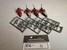 Warhammer 40k Eldar Windriders EE-11