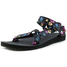 Teva Medium (B, M) Synthetic Sandals & Flip Flops for Women