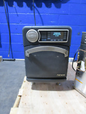 Turbochef Sota Ngo Rapid Cook Oven Commercial Convection Oven