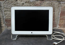 "Apple Cinema Display 20"" _ Acryl . ADC . USB"