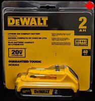 DEWALT DCA2203C 20V Battery Adapter