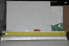 JOINT 7093 CARBURATORE SOLEX 32/34 ESIA FIAT 124 132