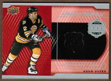 2014-15 Upper Deck A Piece of History #PCAO Adam Oates Bruins Jersey (ref 37265)