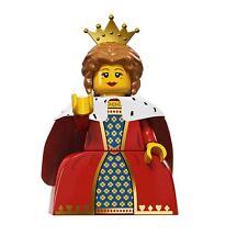 LEGO® Minifigures / Minifiguras 71011 - SERIES 15 - Minifigura Reina