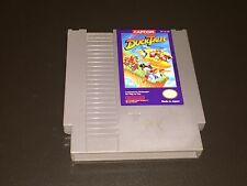 DuckTales Duck Tales 1 Nintendo Nes Cleaned & Tested