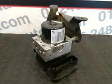 Chevrolet Captiva 2010 MK1 ABS Pump and Module 25943360