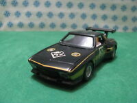 Super Rare  -  FIAT  X1/9  Dallara   -   1/43  Tomica Dandy
