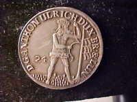 BRUNSWICK WOLFENBUTTEL WILDMAN 24 MARIENGROSCHEN 1704 NEARLY EF