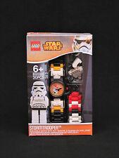 Lego Star Wars Stormtrooper Watch New