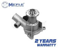 Meyle Germany Engine Cooling Coolant Water Pump 313 011 2500 11519071562