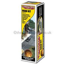 RG5151 Woodland Scenics Ready Grass Road Kit TMC