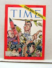 Aug 15, 1969- TIME Magazine- Nixon Rides the Waves VG