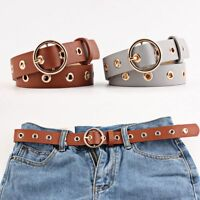 Candy Colors Ladies Personality Female Belts Waistband for Jeans Pants
