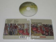 MARK KNOPFLER/KILL TO GET CRIMSON(MERCURY 1742072) CD ALBUM