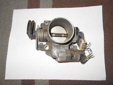 00 01 02 Saturn S Series SL SW SC Twin Cam DOHC Throttle Body