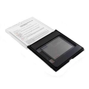 GGS Optical Glass LCD Screen Protector for Olympus E-M10 Mark II/Mark III