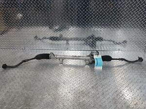 HYUNDAI I30 STEERING RACK GD, 3DR HATCH/WAGON, 02/12-03/15