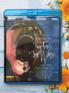 Pink Floyd The Wall  (Blu ray New)