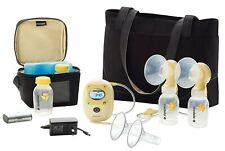 Medela Freestyle Double-Electric Lightweight Rechargeable Breast Pump NEW