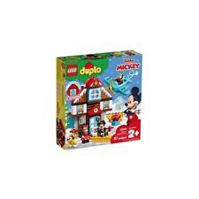 Lego Duplo Mickys Maison de Vacances 10889