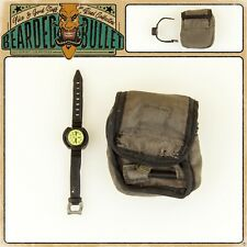 1/6 WATCH / Waterproof Utility Pouch / USSOCOM Navy Seal UDT / HOT TOYS