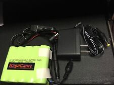 5hr NI-MH RECHARGEABLE PORTABLE BATTERY PACK FOR BOSE Roommate 11 ii Speaker NEW