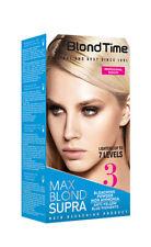 Max Blond Hair Bleaching Lightening Kit 3 Professional Product - Ammonia Free