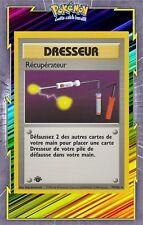 Récupérateur - Set de Base Edition 1 - 74/102 - Carte Pokemon Neuve FR