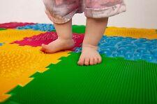 Orthopedic massage puzzle floor mats flat feet prevention for kids toddler