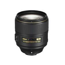 Nikon AF-S NIKKOR 105mm f/1.4E ED Lens Stock from EU disponib