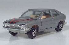 "Vintage Yatming 1068 VW Scirocco Turbo 3"" Die Cast Scale Model Volkswagen 1974"