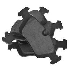 FRONT BRAKE PADS for MERCEDES BENZ C230 C280 C36 AMG E300 SLK320 Premium Brakes