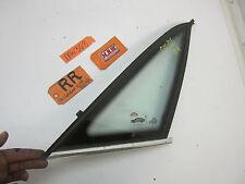 REAR QUARTER GLASS WINDOW PASSENGER R RH RR RIGHT BACK OE 95-98 AUDI A6 S6 SEDAN