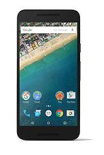 LG Nexus 5x Lg-h791 16gb Carbon Black Unlocked