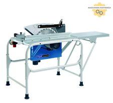 Scheppach Baukreissäge Structo 5.0 400 V/4,2 kw Säge Gewicht 110 kg
