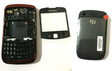 Full / Complete Housing Cover With Front fascia For Blackberry BOLD 9700