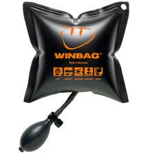 1x Winbag + Gürtelhaken Amo Bag Montagehilfe Fenster + Türen Montage Luftkissen