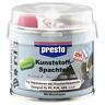 Kunststoffspachtel Universalspachtel Spachtelmasse Kfz Auto Spachtel Presto 250g